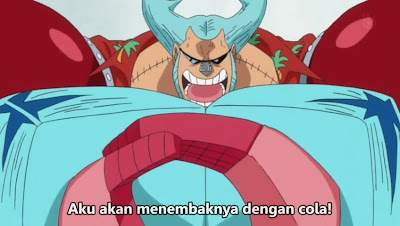 One Piece 582 [Subtitle Indonesia]